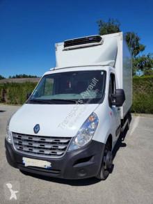 Camion Renault Master 150 DCI frigo monotemperatura usato