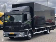 Camion fourgon MAN TGL