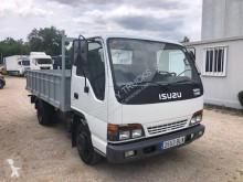 Camion Isuzu N-SERIES cassone usato