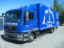 Camion MAN TGL8180 MOEBELKOFFER furgone usato