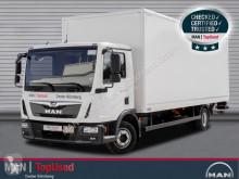 Camião MAN TGL 12.250 4X2 BL, AHK, Klimaanlage furgão usado