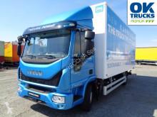 卡车 厢式货车 依维柯 Eurocargo 120EL21/P METANO