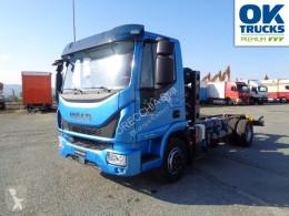 卡车 底座 依维柯 Eurocargo 120EL21/P METANO