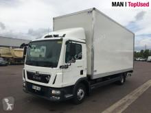 Vrachtwagen bakwagen MAN TGL 12.250 4X2 BL