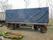 Sonstige HL 62.02 Anhänger korba s bočnicemi použitý