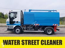 Camion Renault Midlum 240 DXI citerne à eau occasion