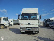Camion trasporto macchinari Renault Gamme G 340