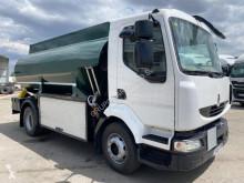Renault Midlum 280.16 truck used tanker