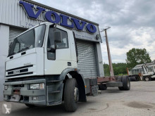 Lastbil Iveco Eurotech 190E27 chassis brugt