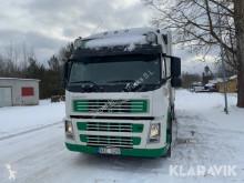Kamión dodávka Volvo FM340