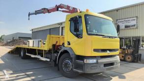 Camion dépannage Renault Premium 250.19