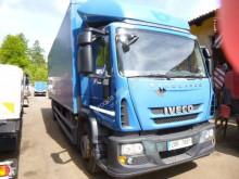 卡车 厢式货车 依维柯 Eurocargo 190 EL 28