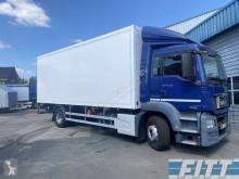 Ciężarówka MAN TGS 18.320 chłodnia z regulowaną temperaturą używana