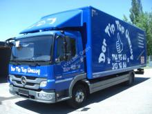 Camion furgone trasloco Mercedes Atego 818L 7M MOEBELKOFFER