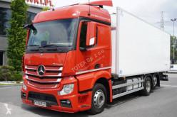 Ciężarówka Mercedes Actros 2542 chłodnia używana