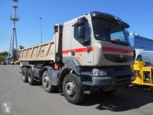 Kamion dvojitá korba Renault Kerax 410 DXI