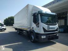 Camion Iveco Eurocargo 120 E 25 savoyarde occasion