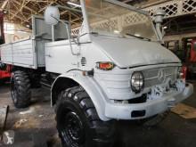 Kamión valník Mercedes