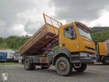 Camion ribaltabile bilaterale Renault Kerax 260
