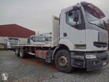 Kamión valník štandardné Renault Premium 400