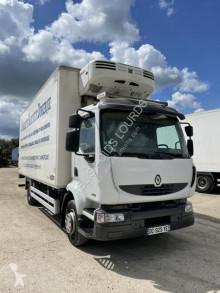 卡车 冷藏运输车 单温度调节 雷诺 Midlum 240