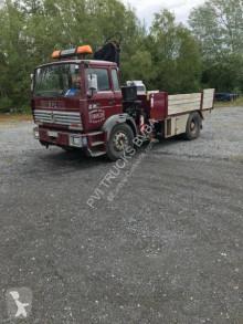 卡车 修理车 雷诺 Gamme G 300