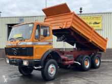Mercedes tipper truck 2628