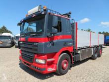 Camion cassone DAF CF460 6x2*4 Euro 5