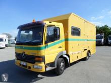 Camión Camion Mercedes Atego