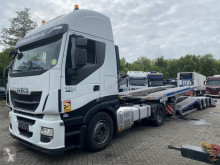 Camion bisarca Iveco Stralis 460