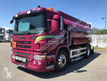 Camion Scania P 400 citerne hydrocarbures occasion