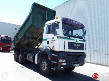Camion benne MAN TGA 33.350