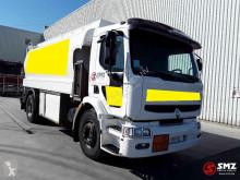 Renault Premium 300 truck used tanker