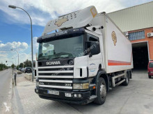 Scania D 94D300 truck used refrigerated