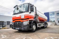 Camion cisterna idrocarburi Renault Premium