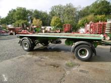 Tracteur agricole ALTENBURGER PLATTFORMANHÄNGER occasion