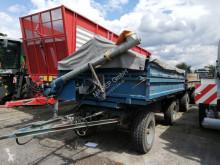 Poľnohospodársky náves valník s bočnicami HW 60