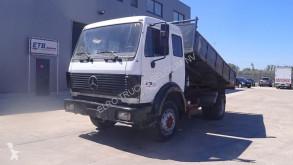 Teherautó Mercedes SK 1222 használt billenőkocsi
