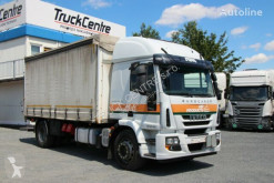 Camion Iveco EUROCARGO ML 190EL30, EURO 5 EEV, TAIL LIFT rideaux coulissants (plsc) occasion