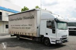 卡车 侧边滑动门(厢式货车) 依维柯 EUROCARGO ML 80 E, 12 PALLETS