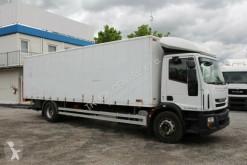 Kamion dodávka Iveco EUROCARGO ML 190EL25, EURO 5, TAIL LIFT
