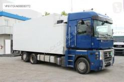 Camion frigo Renault MAGNUM DXi 500, EURO 5, CARRIER SUPRA, 6x2
