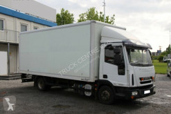 Camion Iveco EUROCARGO ML 80.18, EURO 5 EEV, 15 PALLETS fourgon occasion