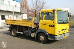 Renault tipper truck MIDLINER S 150, EURO 2, TIRES 80%