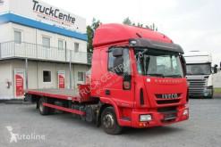 Camión Iveco EUROCARGO 75E18, EURO5,(BDF), FOR SHIP CONTAINER usado