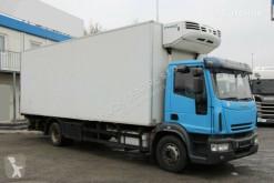 卡车 冷藏运输车 依维柯 EUROCARGO 160E28, TAIL LIFT, THERMOKING TS-300