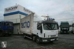 Камион шпригли и брезент Iveco EUROCARGO ML 120EL22, EURO 4