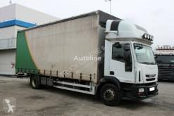 Iveco tautliner truck EUROCARGO 190 EL 30, EURO 4, ONLY, 352.000 KM