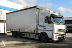 Camion Volvo FH 13 400 rideaux coulissants (plsc) occasion