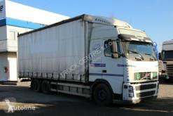 Camion rideaux coulissants (plsc) Volvo FH 13 400, 6x2, EURO 3, 20 PALLETS, LIFTING AXLE